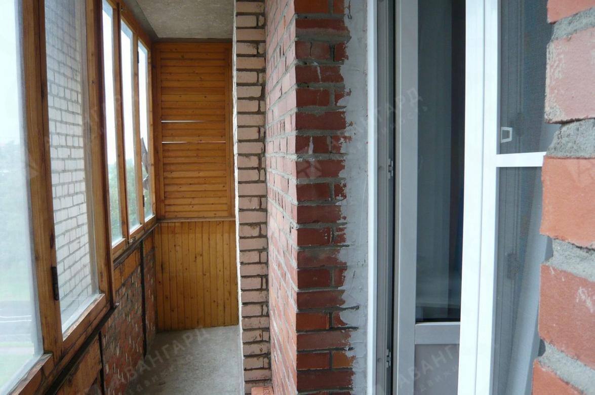 2-комнатная квартира, Партизана Германа ул, 14 - фото 6