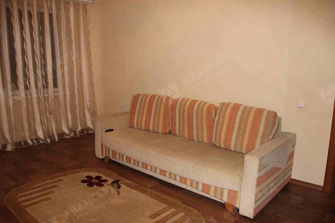 2-комнатная квартира, Турку ул, 23к1 - фото 2
