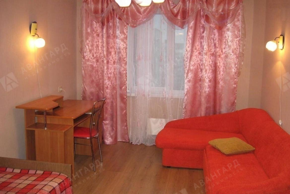 2-комнатная квартира, Турку ул, 23к1 - фото 1