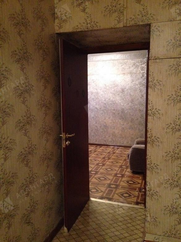 2-комнатная квартира, Сикейроса ул, 7к1 - фото 12