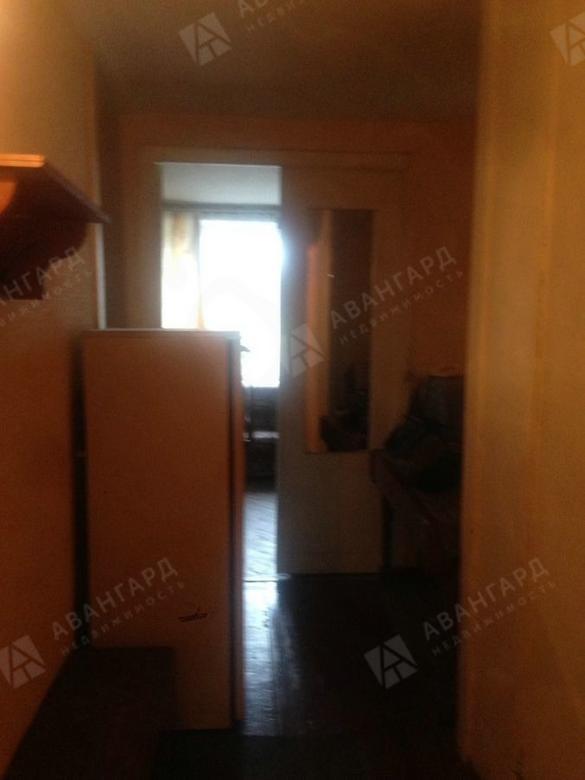 2-комнатная квартира, Маршала Блюхера пр-кт, 42 - фото 6