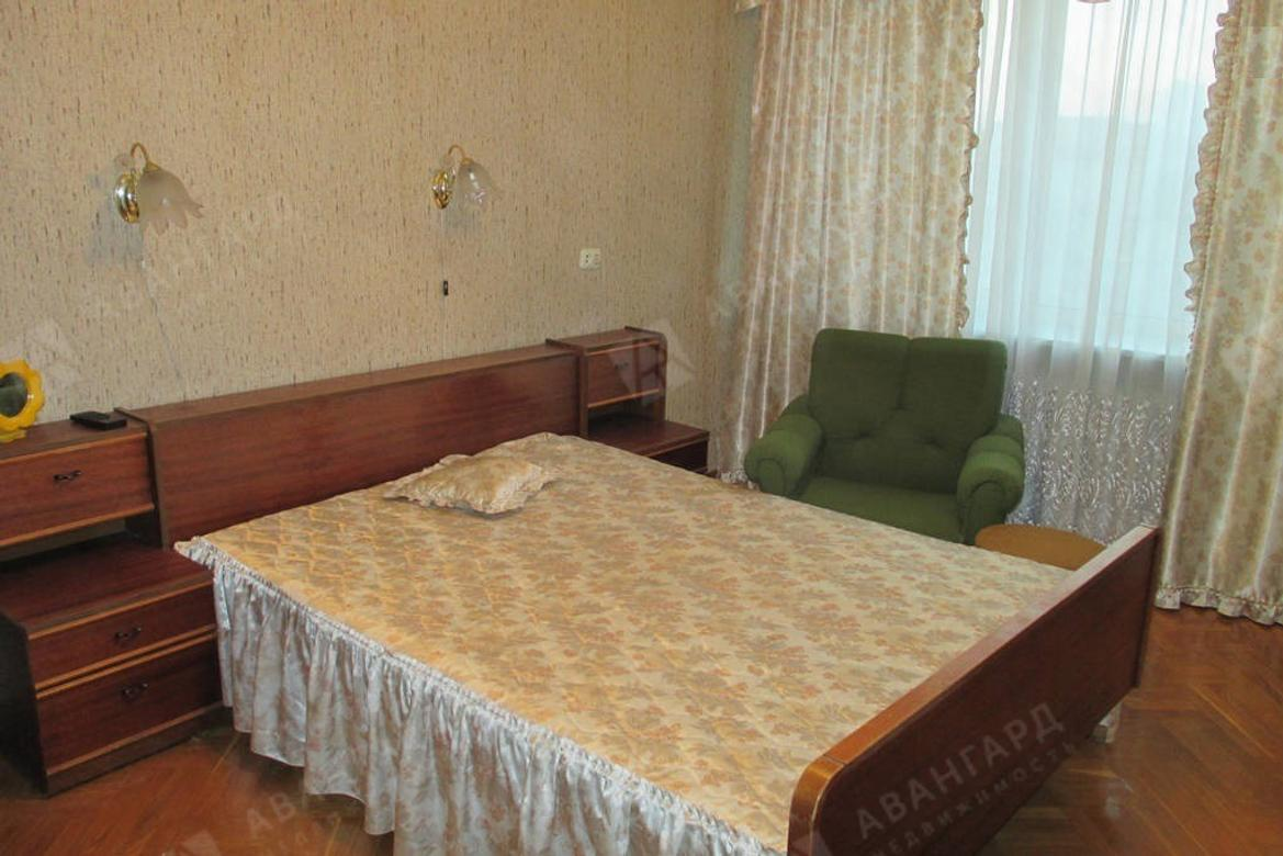 2-комнатная квартира, Белградская ул, 24 - фото 1