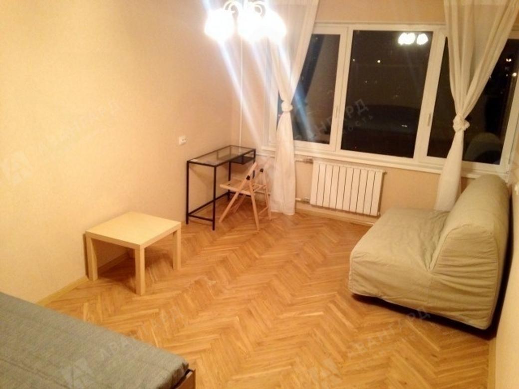 2-комнатная квартира, Стачек пр-кт, 89к1 - фото 1