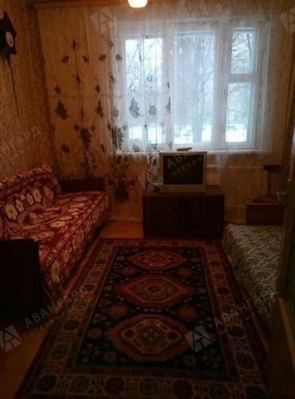 2-комнатная квартира, Бухарестская ул, 152к2 - фото 1