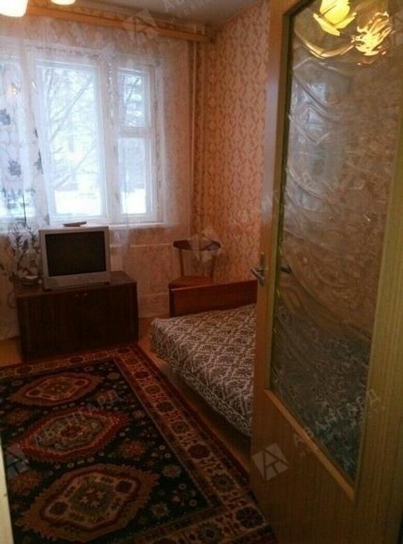 2-комнатная квартира, Бухарестская ул, 152к2 - фото 2