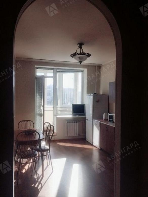 2-комнатная квартира, Подвойского ул, 13к2 - фото 2