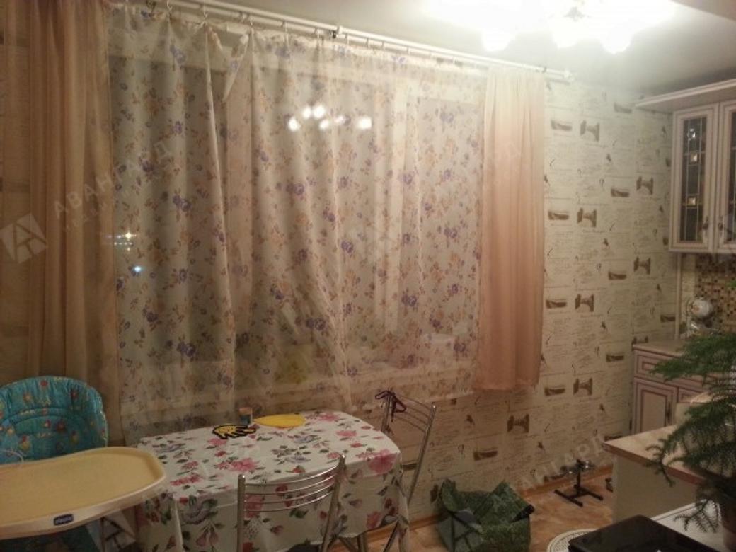 2-комнатная квартира, Дыбенко ул, 38 - фото 2