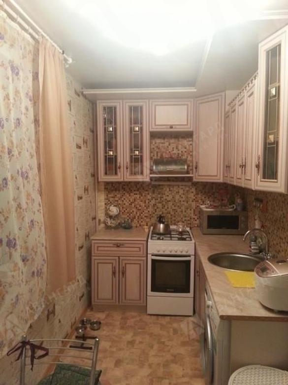 2-комнатная квартира, Дыбенко ул, 38 - фото 3