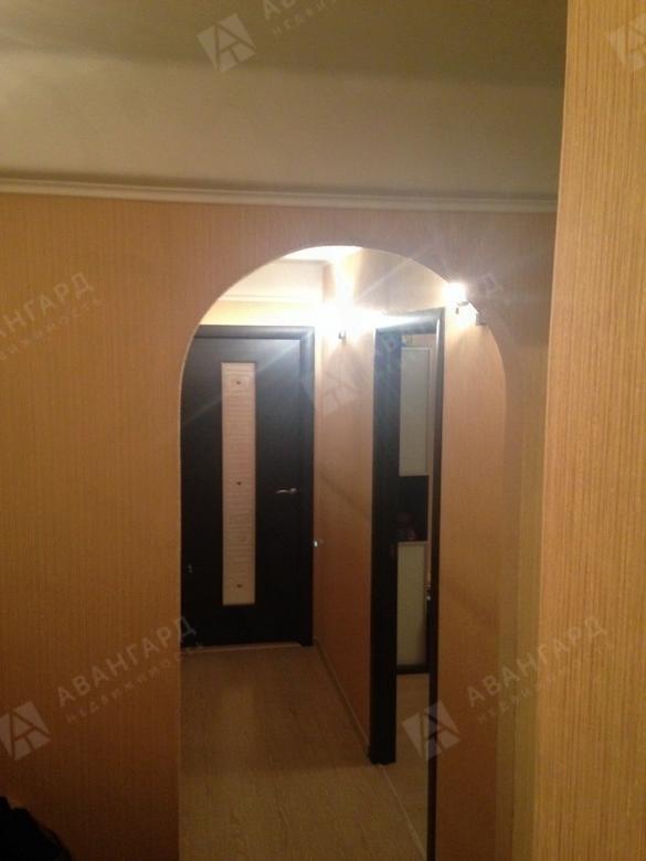 2-комнатная квартира, Ударников пр-кт, 15к1 - фото 4