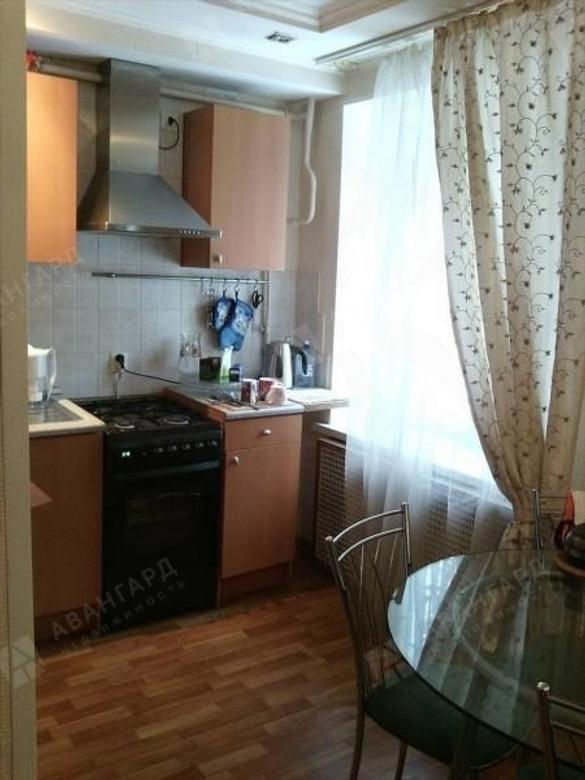 2-комнатная квартира, Ярослава Гашека ул, 4к1 - фото 2