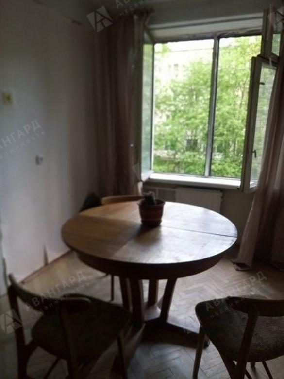 2-комнатная квартира, Авангардная ул, 5 - фото 2