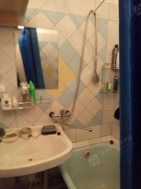 2-комнатная квартира, Авангардная ул, 5 - фото 4