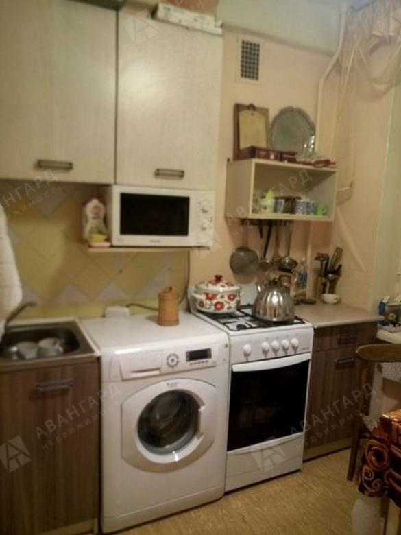 2-комнатная квартира, Авангардная ул, 5 - фото 1