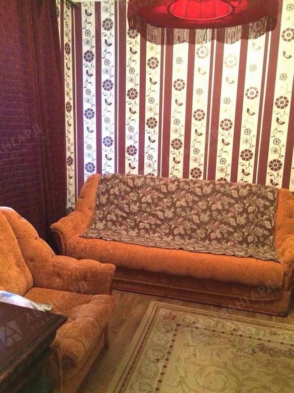2-комнатная квартира, Захарьевская ул, 23 - фото 1