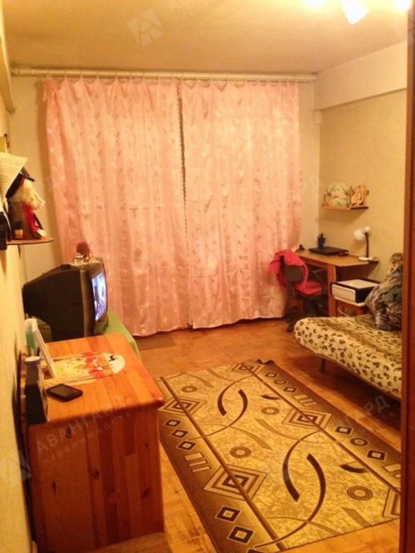 2-комнатная квартира, Казанская ул, 18 - фото 1