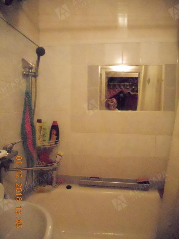 2-комнатная квартира, Купчинская ул, 19к1 - фото 9