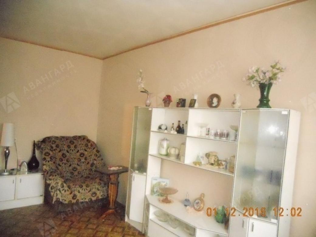 2-комнатная квартира, Купчинская ул, 19к1 - фото 2