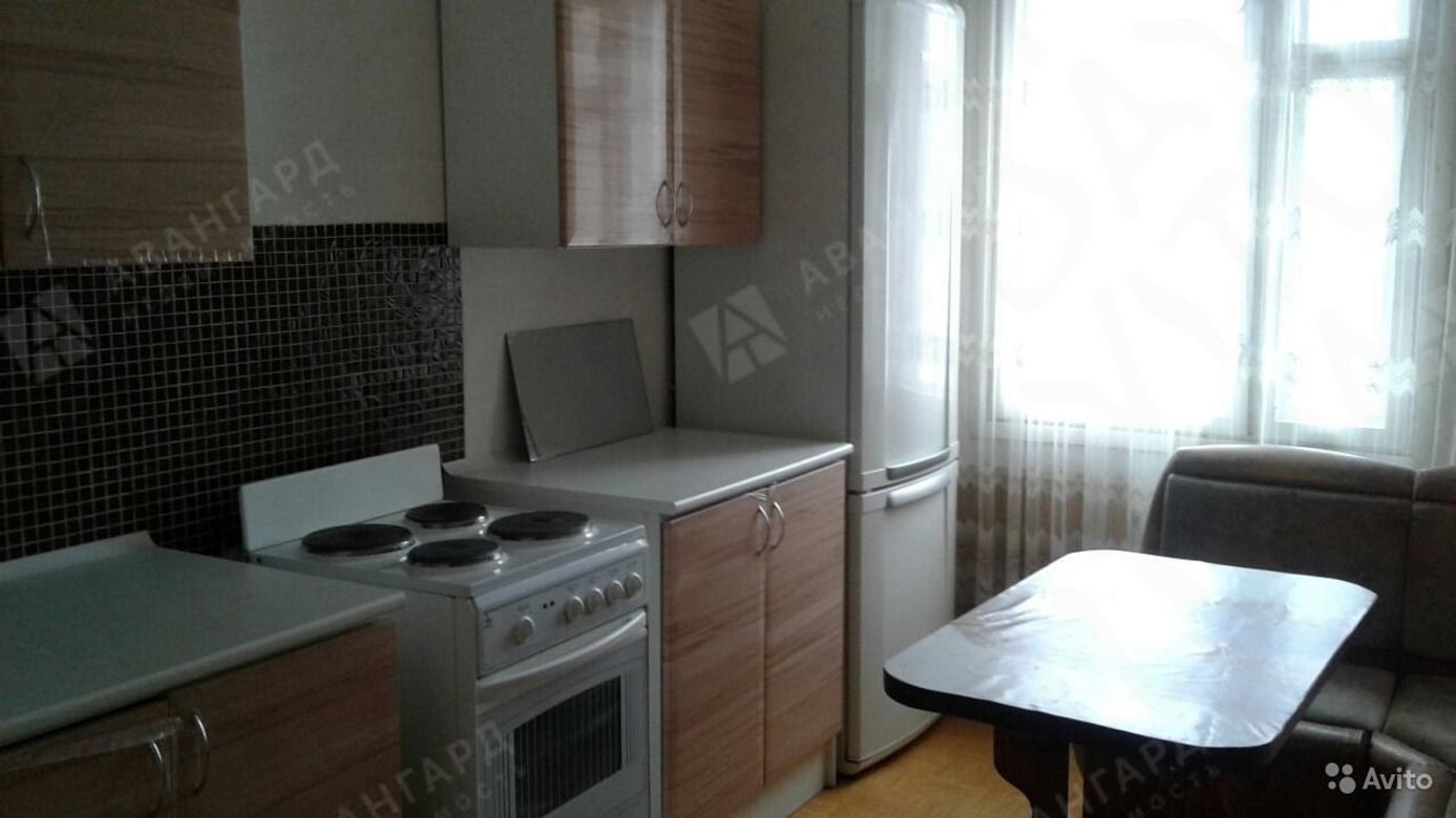 2-комнатная квартира, Ленинский пр-кт, 92к3 - фото 1