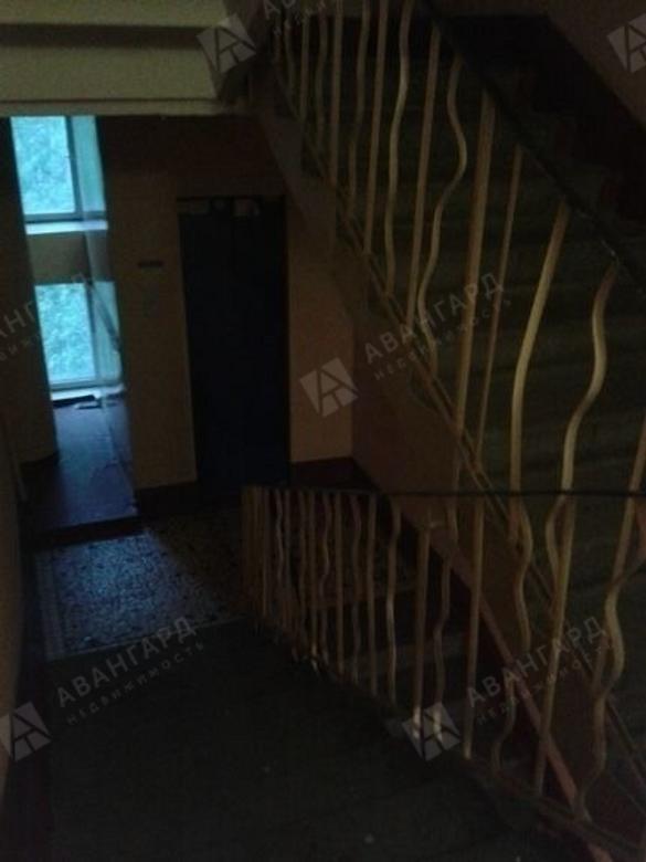 2-комнатная квартира, Вавиловых ул, 8 - фото 6