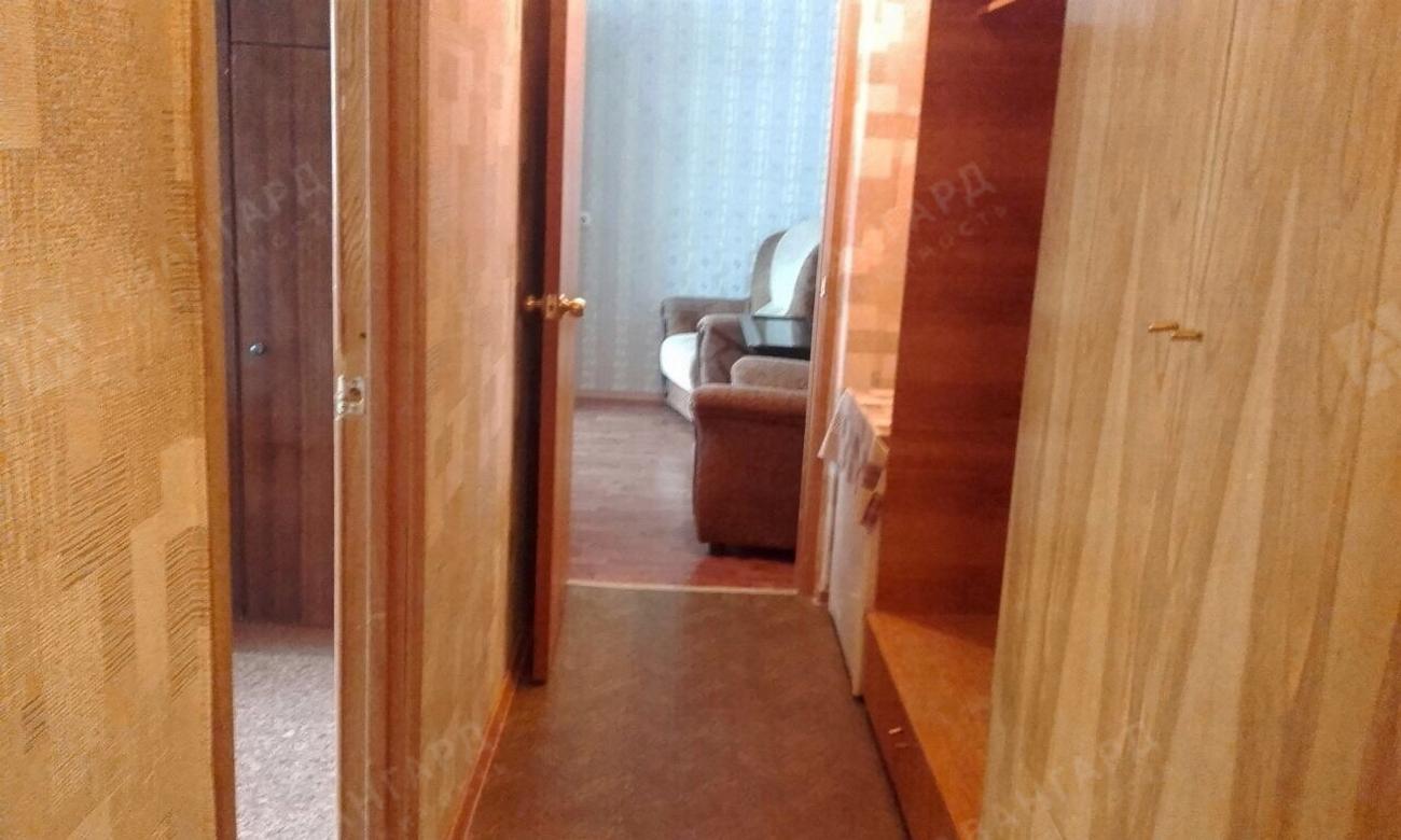 2-комнатная квартира, Демьяна Бедного ул, 10к2 - фото 8
