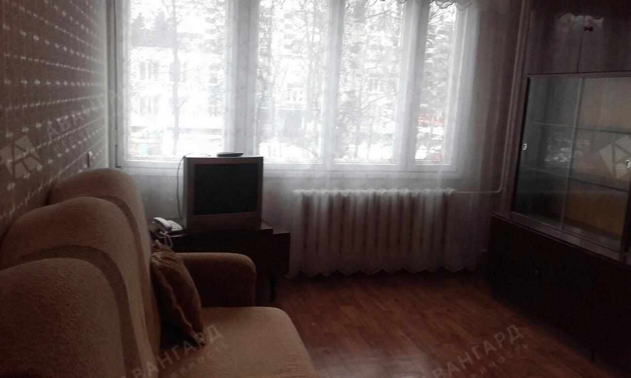 2-комнатная квартира, Демьяна Бедного ул, 10к2 - фото 2