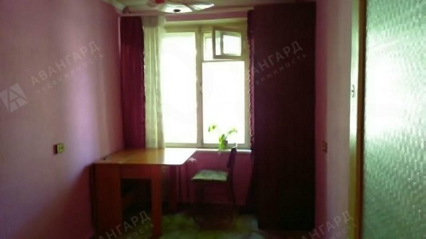 2-комнатная квартира, Шевченко ул, 30 - фото 1