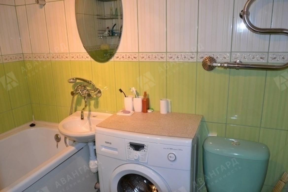 2-комнатная квартира, Искровский пр-кт, 25 - фото 6