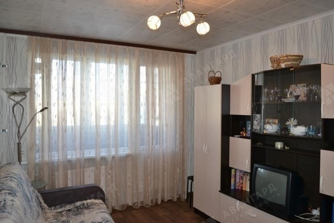 2-комнатная квартира, Искровский пр-кт, 25 - фото 1