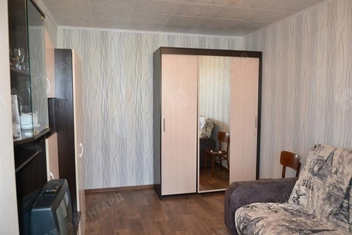 2-комнатная квартира, Искровский пр-кт, 25 - фото 2