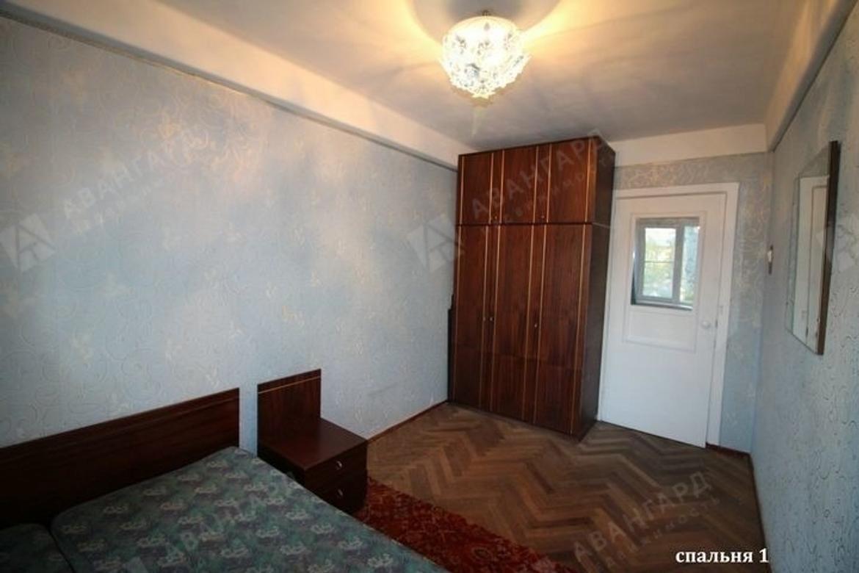 2-комнатная квартира, Торжковская ул, 14 - фото 2