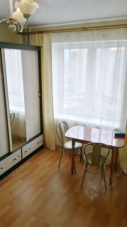 2-комнатная квартира, Валерия Гаврилина ул, 13к1 - фото 1