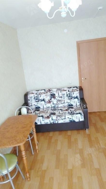 2-комнатная квартира, Валерия Гаврилина ул, 13к1 - фото 2