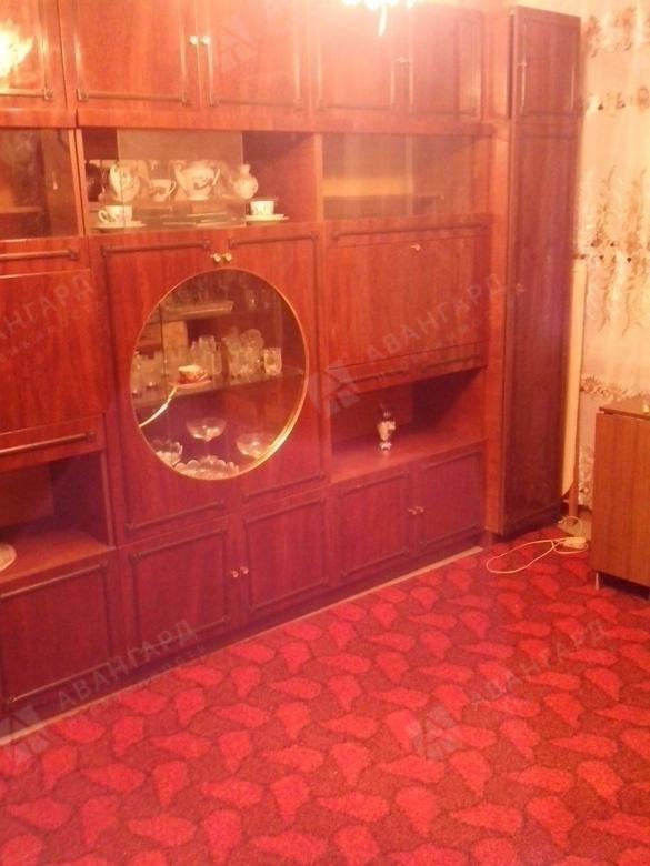 2-комнатная квартира, Ветеранов пр-кт, 3к3 - фото 2