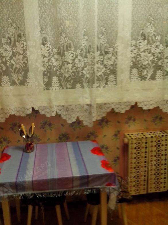 2-комнатная квартира, Ветеранов пр-кт, 3к3 - фото 4