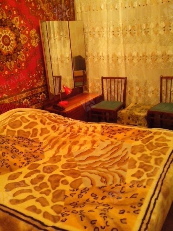2-комнатная квартира, Ветеранов пр-кт, 3к3 - фото 1