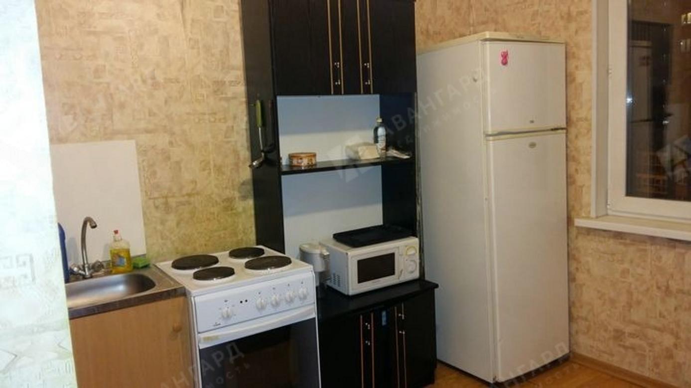 2-комнатная квартира, Изборская (Славянка тер.) ул, 3 - фото 1