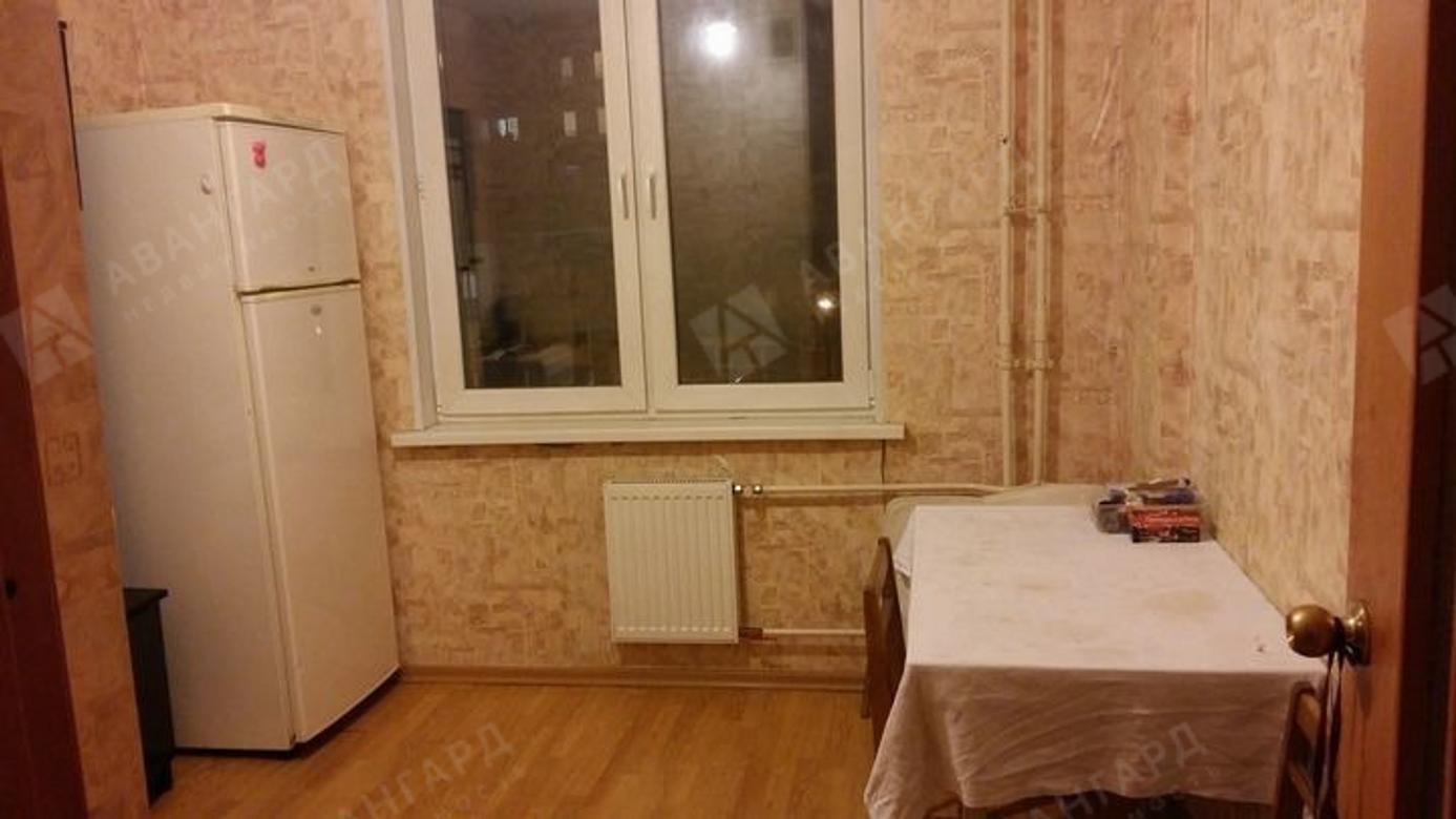 2-комнатная квартира, Изборская (Славянка тер.) ул, 3 - фото 2