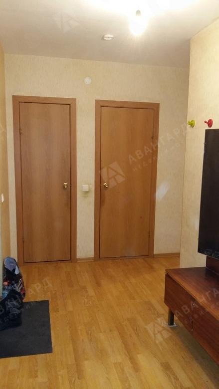 2-комнатная квартира, Изборская (Славянка тер.) ул, 3 - фото 10