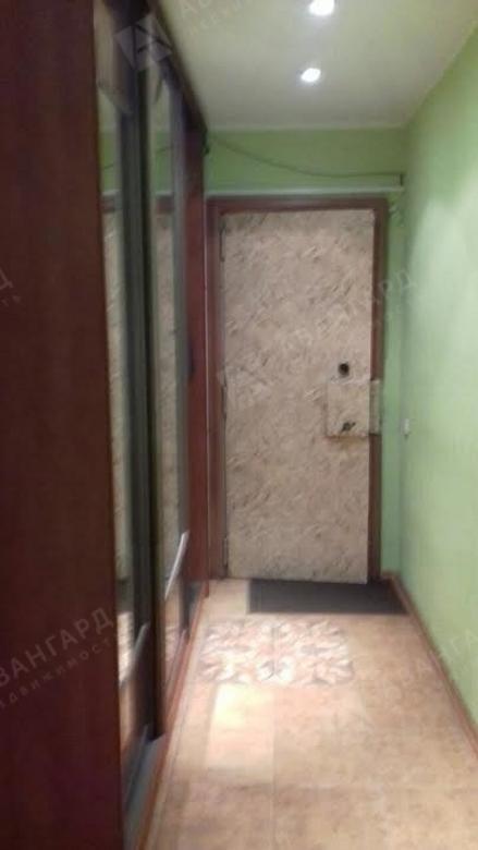 2-комнатная квартира, Латышских Стрелков ул, 5 - фото 10