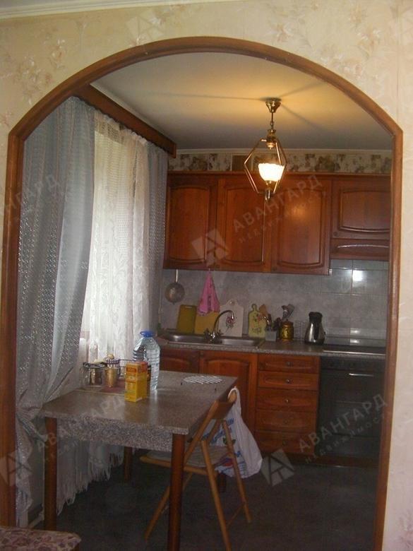 3-комнатная квартира, Ланская ул, 10 - фото 2