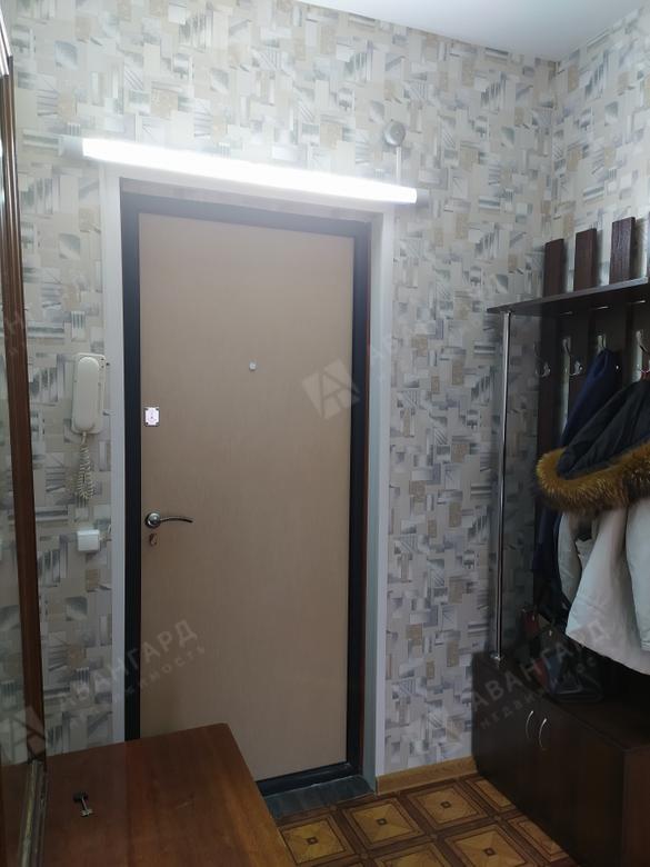 2-комнатная квартира, Наличная ул, 40 к 4 - фото 19