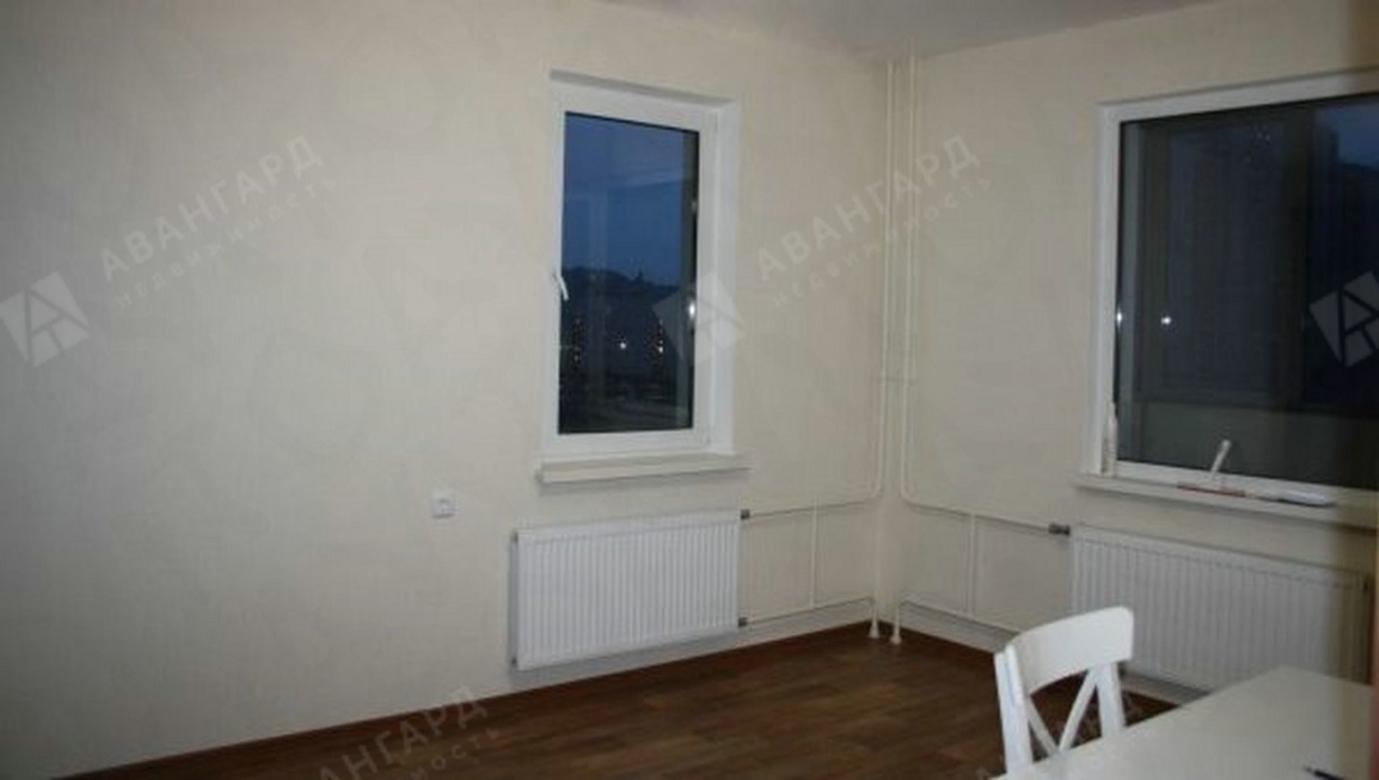 2-комнатная квартира, Дальневосточный пр-кт, 6к1 - фото 3