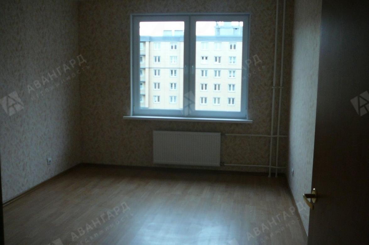 2-комнатная квартира, Дальневосточный пр-кт, 6к1 - фото 2