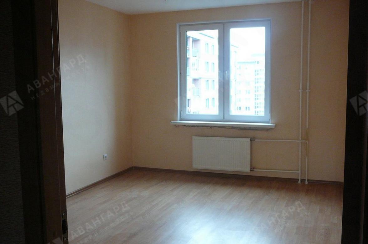 2-комнатная квартира, Дальневосточный пр-кт, 6к1 - фото 1