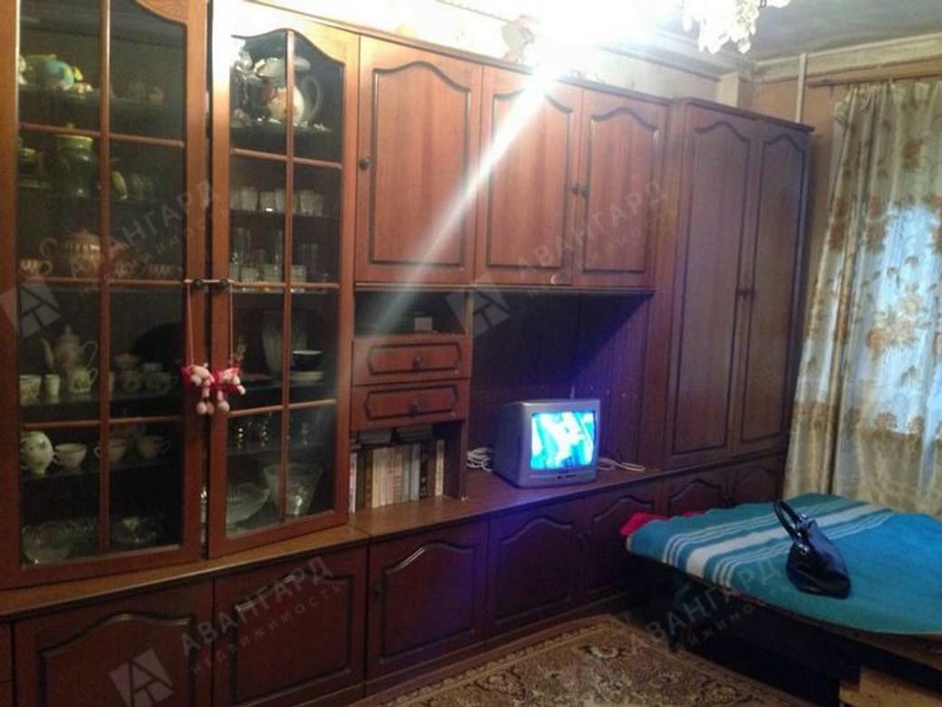 2-комнатная квартира, Шелгунова ул, 8 - фото 1