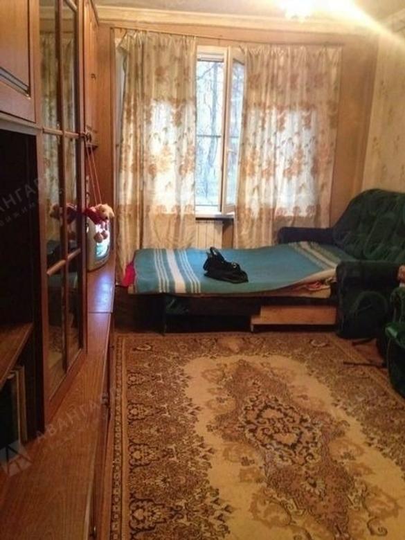 2-комнатная квартира, Шелгунова ул, 8 - фото 2