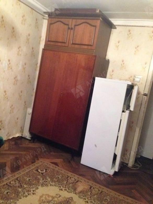 2-комнатная квартира, Шелгунова ул, 8 - фото 10