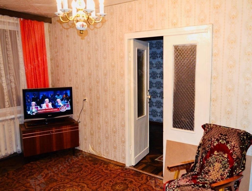 2-комнатная квартира, Ленсовета ул, 65 - фото 5