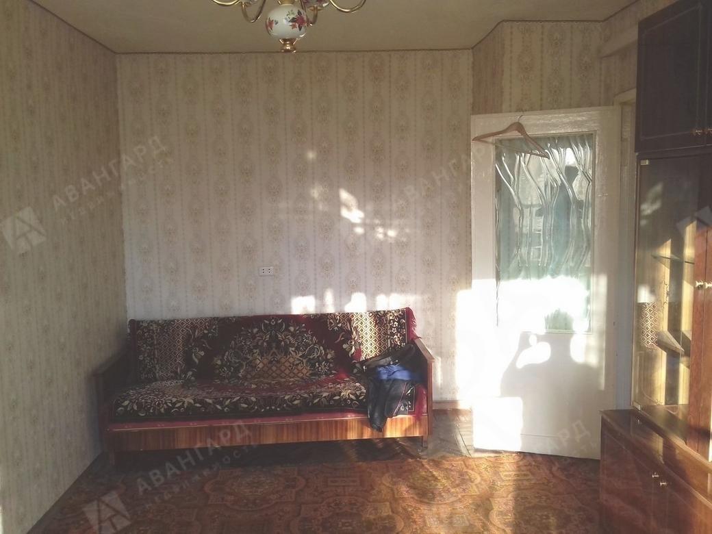 2-комнатная квартира, Ленсовета ул, 65 - фото 2