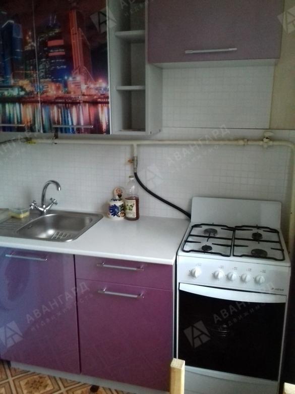 2-комнатная квартира, Ленсовета ул, 65 - фото 1